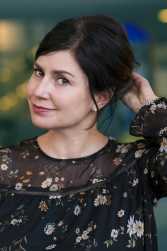Isabel Mergl