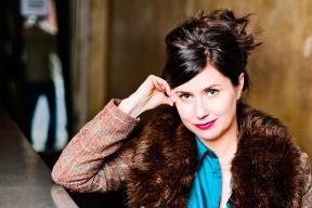 Isabel Mergl – Biografie